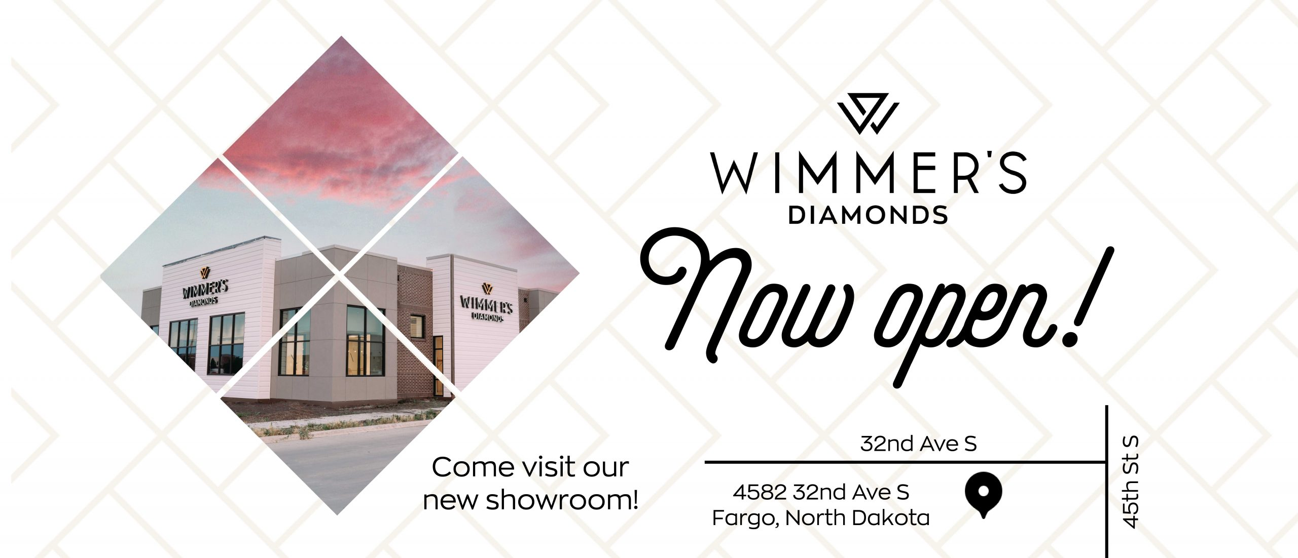 Wimmer's Now Open